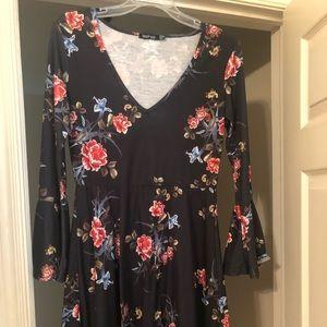 Boohoo Women's Dress